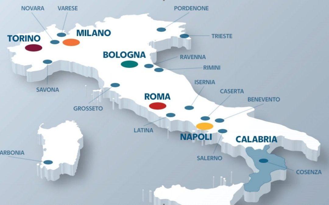 LA POLITICA ITALIANA IN AMMINISTRAZIONE CONTROLLATA